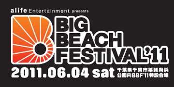 big beach logo